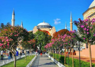 Стамбул во всей красе