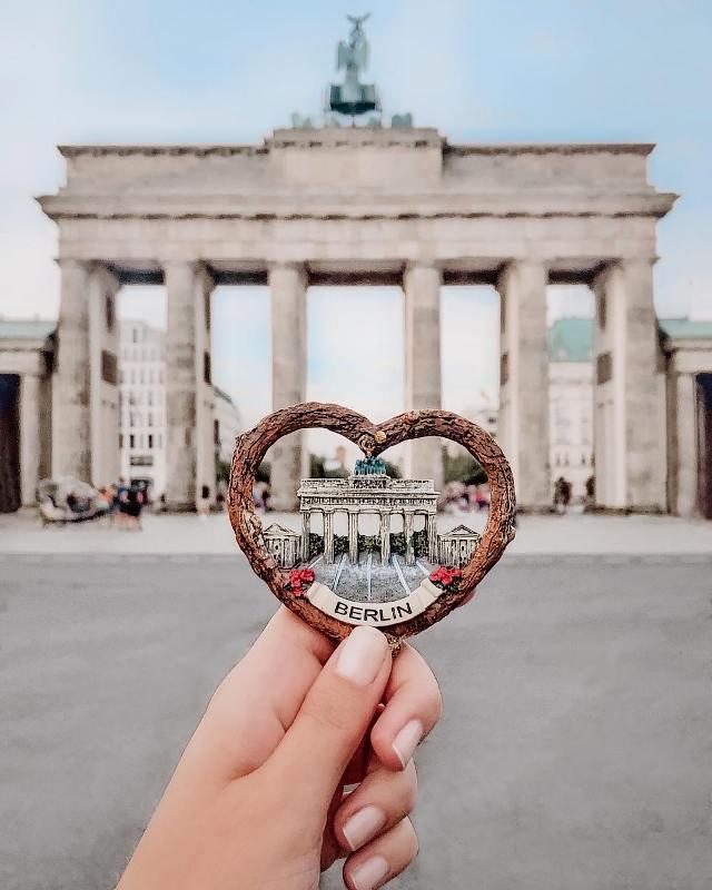Серце Берлина