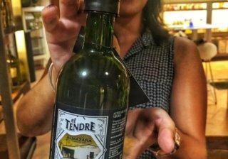 Оливковое масло из Испании