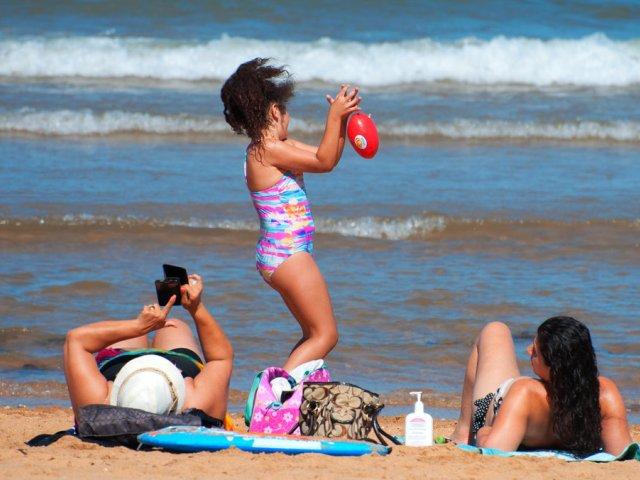 Чем заняться с детьми в Израиле