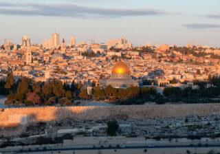 Иерусалим во всей красе