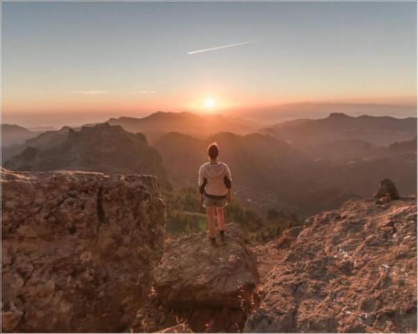 Вулкан Тейде (Тенерифе)