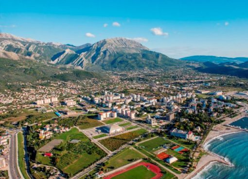 Бар в Черногории