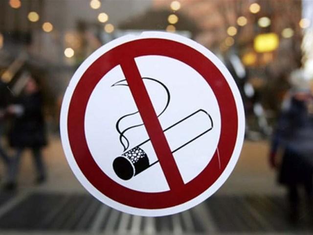 Ограничения для курильщиков в Турции