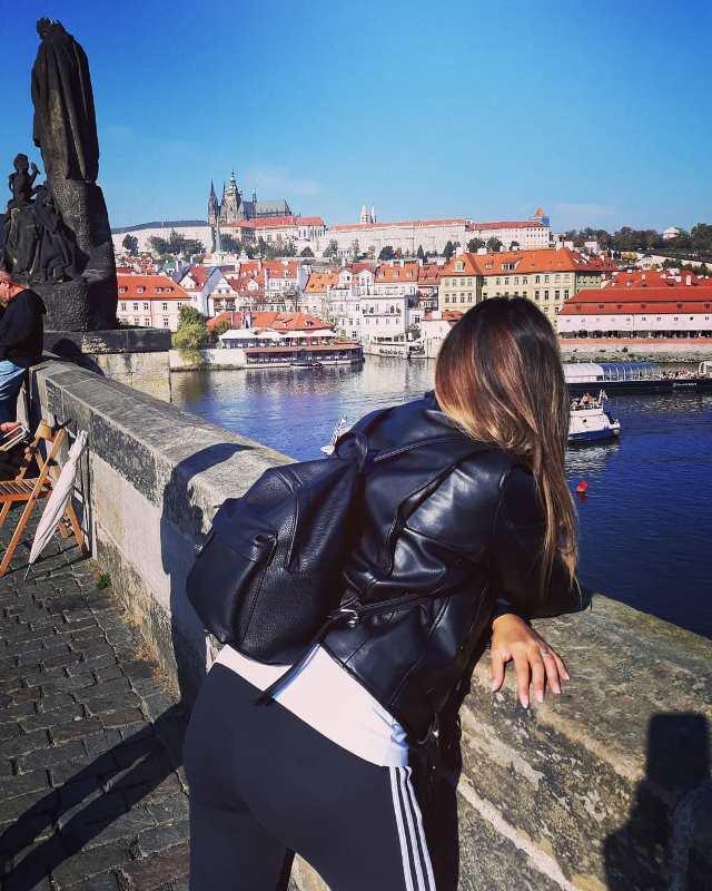 В Праге хорошо в любое время года