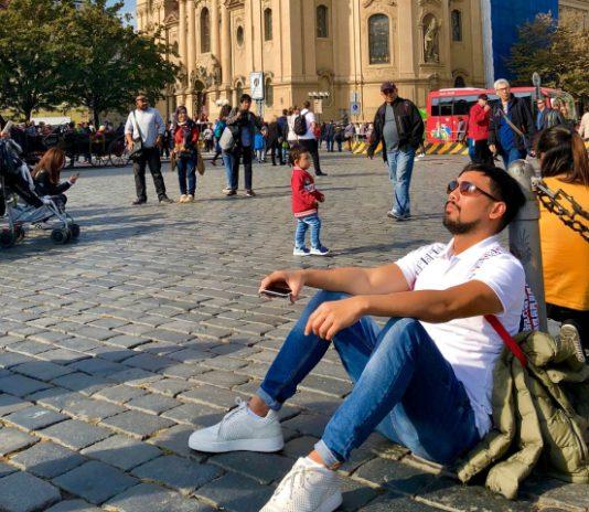 Экономный отдых в Праге