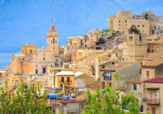 Красоты острова мафиози Сицилия