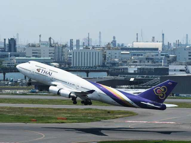 Авиакомпания Thai Airways
