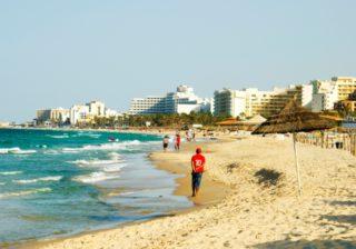Тунис заинтересован в наших туристах