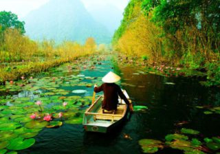 Все самое удивительное во Вьетнаме