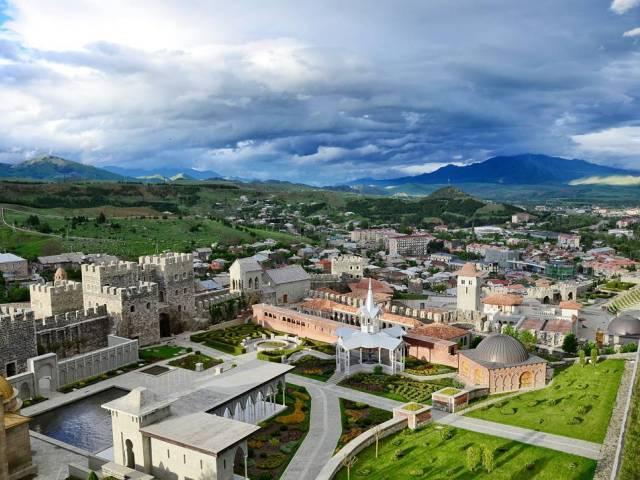 Ахалцихе (Грузия)