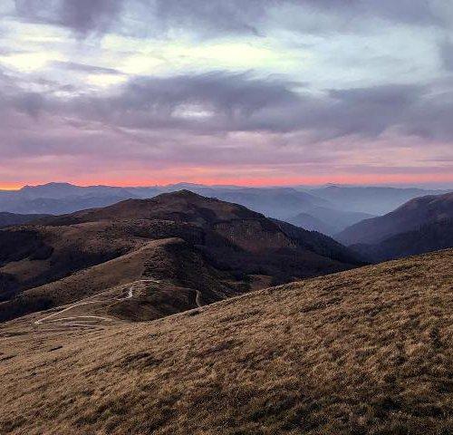 Biogradska Gora в Черногории