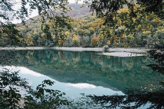 Биоградское озеро (Биоградско Езеро)