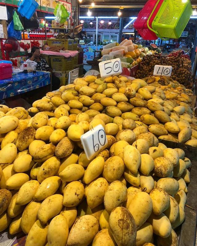 Рынок Карон Плаза