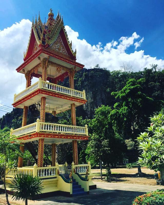 Национальный парк Кхао Чамао