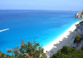 Лучший пляж в Европе