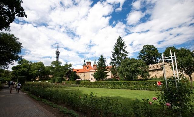 Петршин, Прага, Чехия