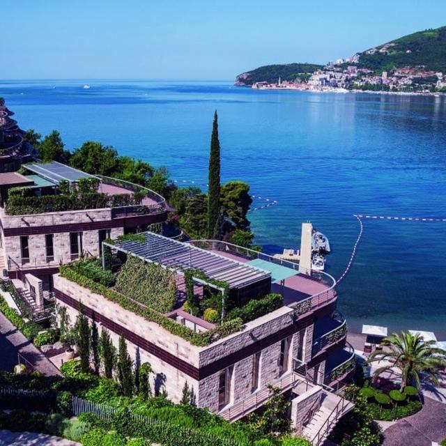 Недвижимость без посредников черногория