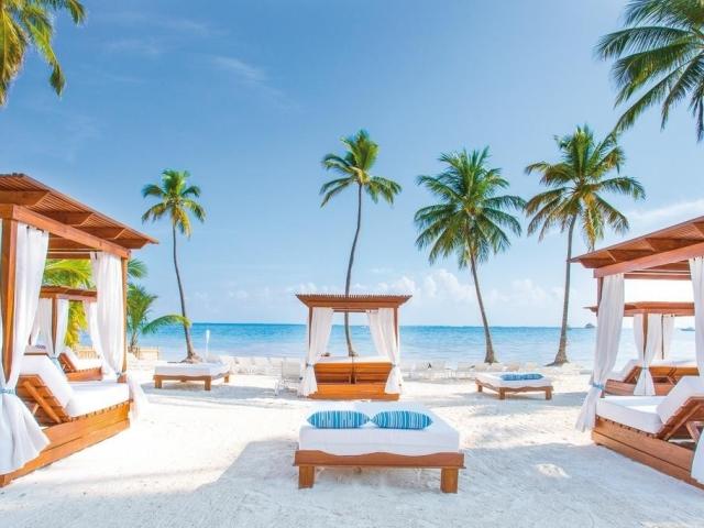 Все включено в Доминикане