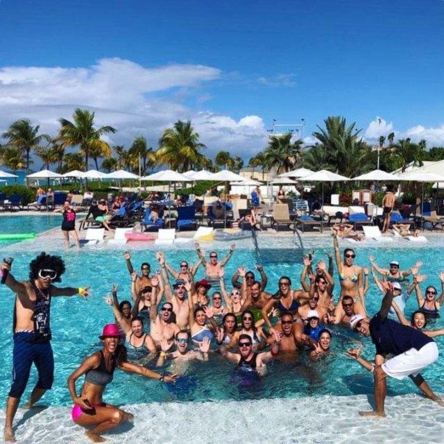 Club Med в Доминикане