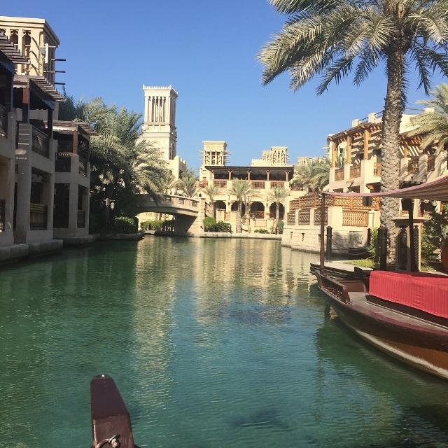 Jumeirah Dar Al Masyaf 5*****, Дубаи, ОАЭ