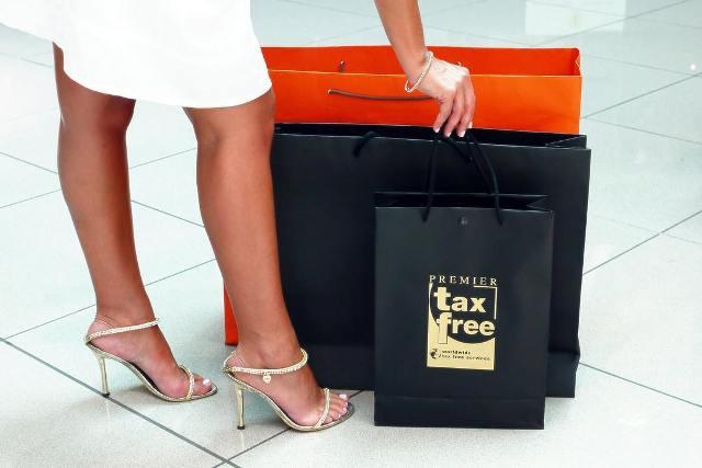 tax free за границей