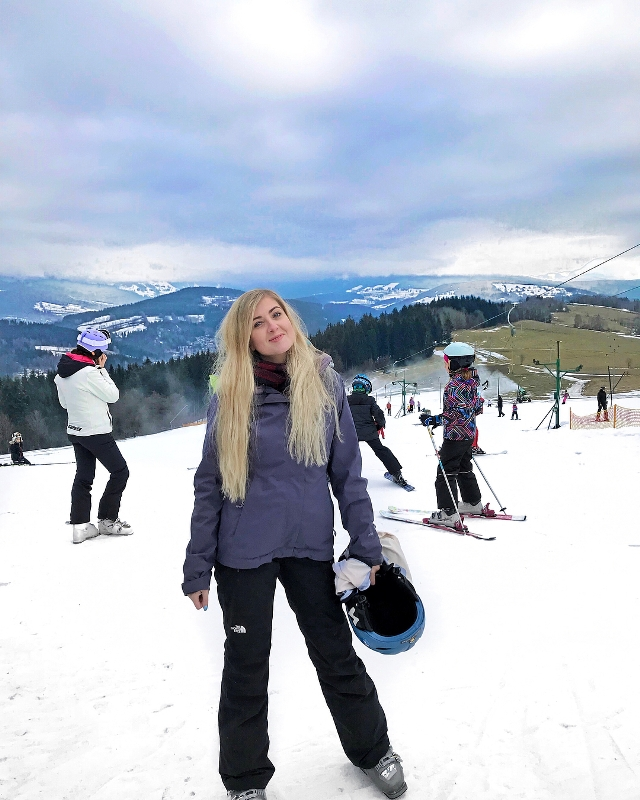 Отдых в горах Крконоше