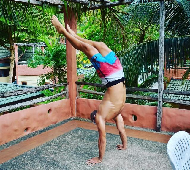 Спорт в Тайланде