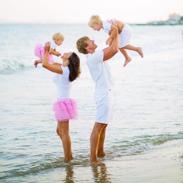 фотоссесия с маленькими детьми