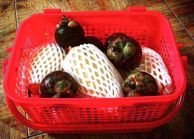 контейнер для перевозки фруктов в самолете