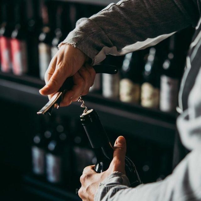 Биодинамические вина.