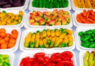 Десерты в Тайланде