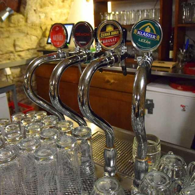 Вполне не плохой выбор пива