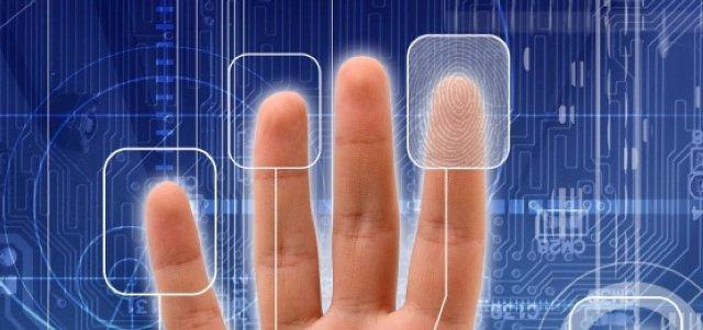 Биометрическая идентификация в аэропорту