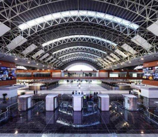 Аэропорт Сабиха Гёкчен (Стамбул)