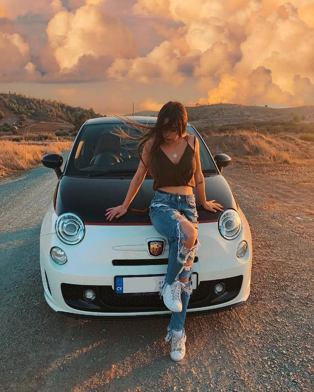 авто на Кипре