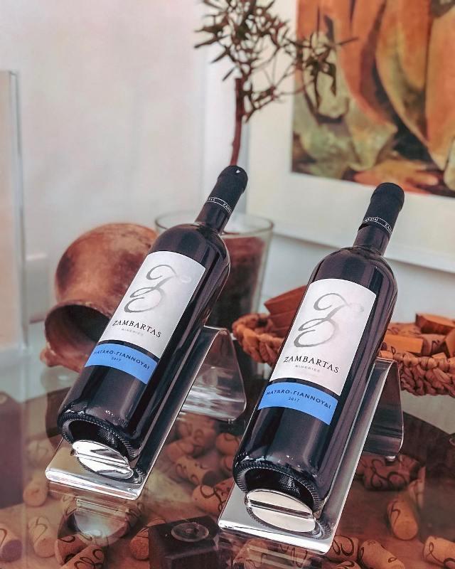 Семейная винодельня на Кипре