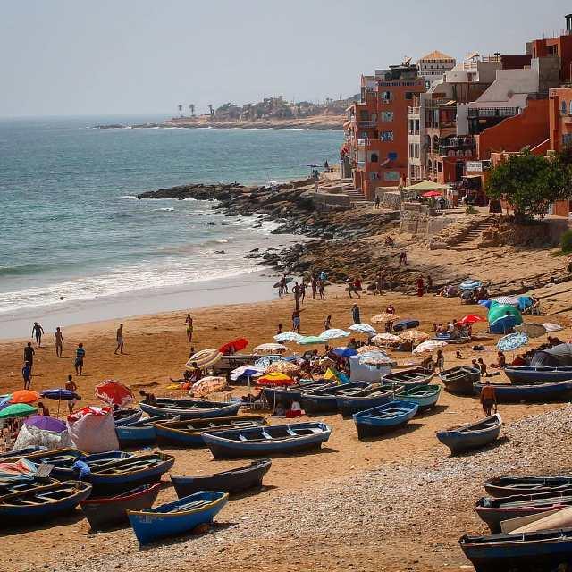 Агадир (Марокко)