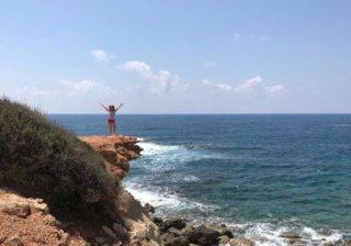 Кипр в не сезон