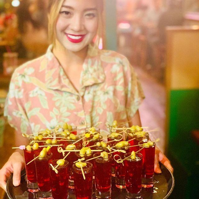 фото: Ya Dong - национальные традиции Таиланда