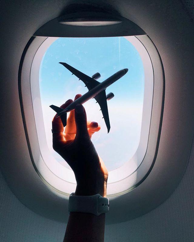 Перелет должен быть комфортным и по возможности недорогим.