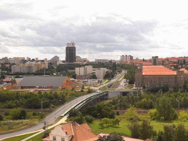 Мост, Чехия