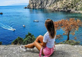 Самые интересные места Крыма, которые надо увидеть