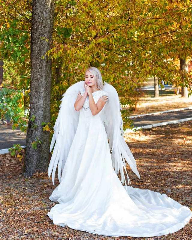 Осенняя невеста