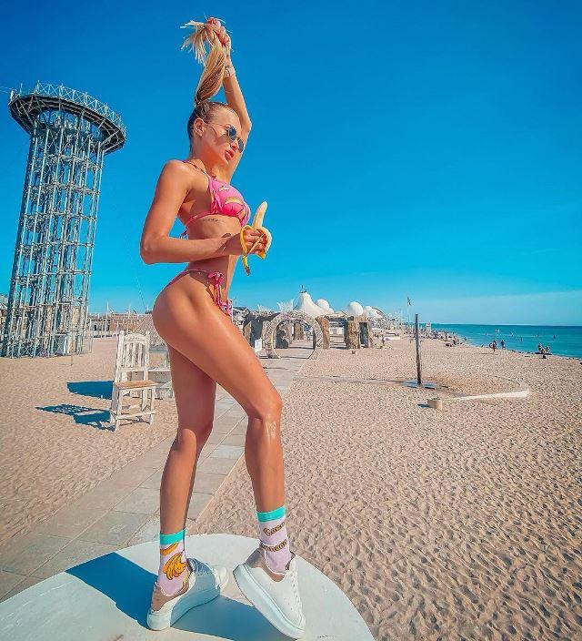 Z-CITY - один из лучших пляжей в Крыму