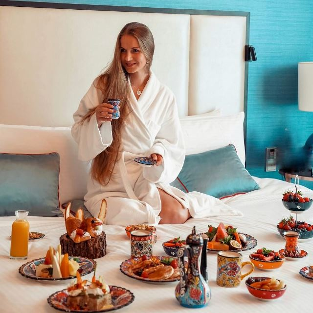 Rixos The Palm Dubai & Suites