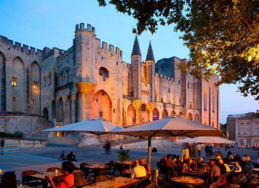 Авиньон, Франция