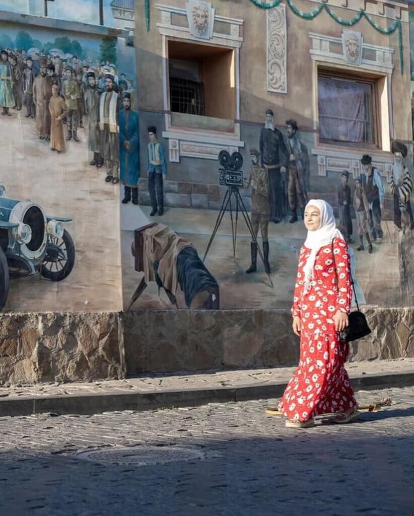 daria_shamsutdinova_ • Малый Иерусалим - Евпатория