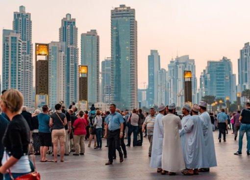 Мифы про отдых в Эмиратах