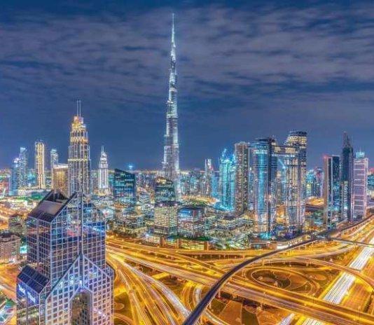 Уникальные места и развлечения в ОАЭ